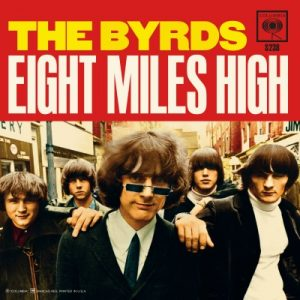the byrds - 7e single 'eight miles high' (1966)