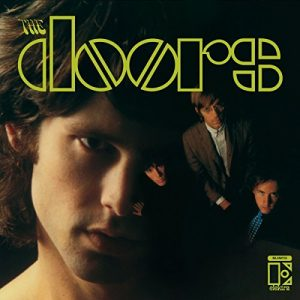 the doors - the doors 1967)