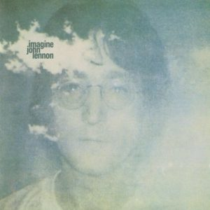john lennon - imagine (1970)