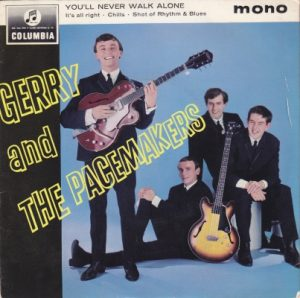 gerry and the pacemakers - how do you like it (1963)