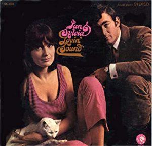 ian & sylvia - lovin' sound (1967)