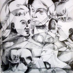 sido martens - zilverziel (2010)