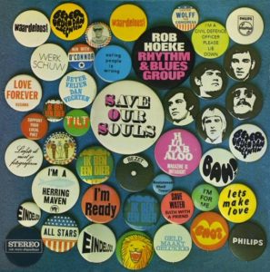 rob hoeke rhythm and blues group - save our souls (1967)