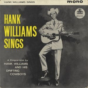hank williams sings