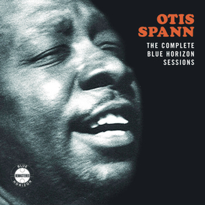 otis spann - the blue horizon sessions