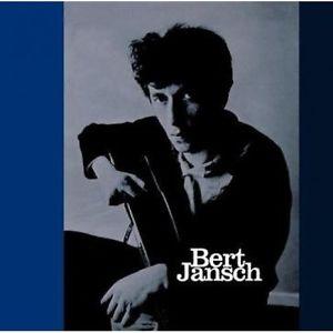 bert jansch - bert jansch (1964)