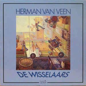 herman van veen - de wisselaars (1985)