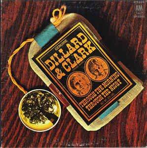 dillard & clark - through the morning through the night