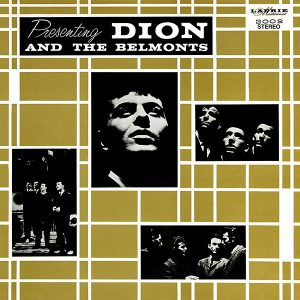 dion & the belmonts single
