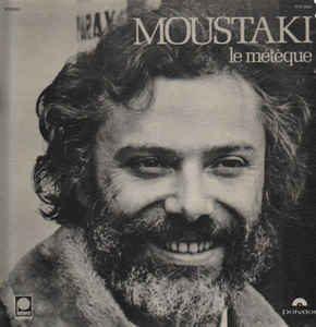 gorges moustaki - georges moustaki (1969)