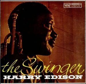 harry edison - the swinger (1958)