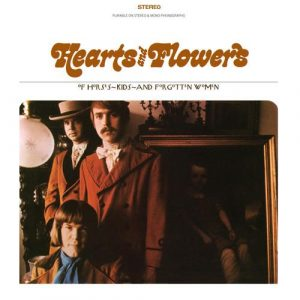 hearts of flower - of horses kids and forgotten women
