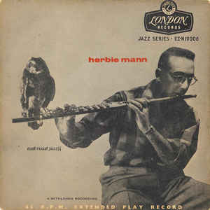 herbie mann - east coast jazz / 4