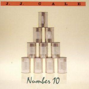 j.j.cale - number 10
