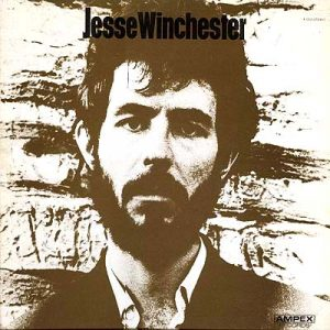jesse winchester - first album jesse winchester (1976)