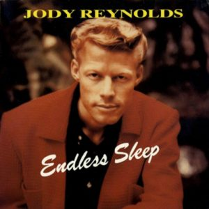 jody reynolds & the storms - single (1958) - endless sleep
