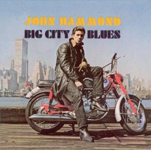 john hammond - big city blues (1964)