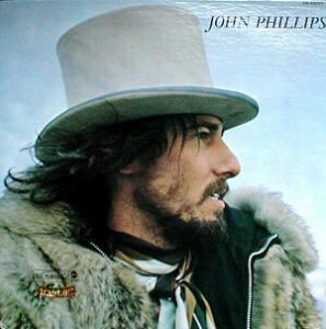 john phillips - john the wolfking of l.a. (1970)