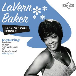 lavern baker - rock 'n' roll legend