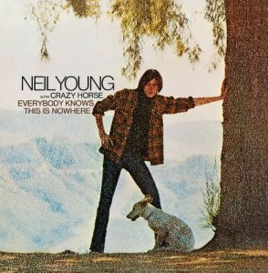 neil young and the crazy horse