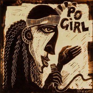 po girl - po girl