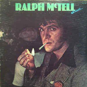 ralph mcteel - streets