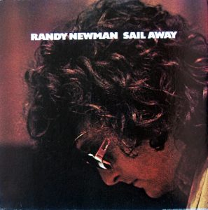 randy newman - sail away (1972)