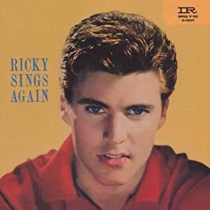 ricky nelson - ricky sings again (1959)
