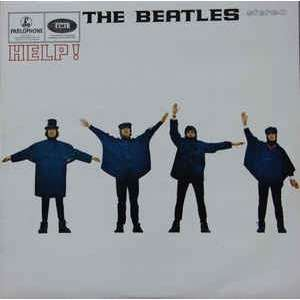 the beatles - help 1965)