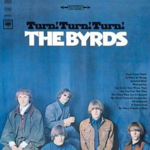 the byrds - turn turn turn (1965)