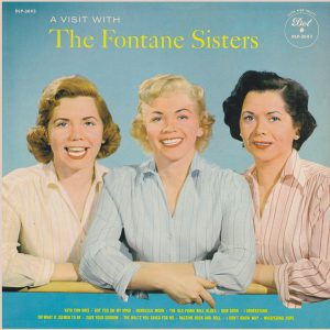 the fontane sisters - a vistit with....(1957)