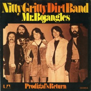 the nitty gritty dirt band - uncle charlie & his dog teddy (1970)