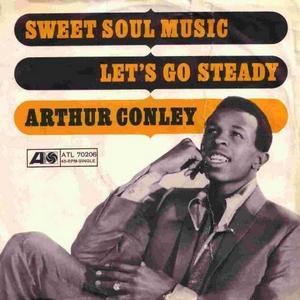 arthur conley - sweet soul music (album 1967)