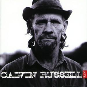 calvin russell - sam (1999)