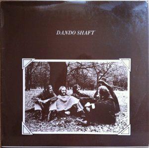 dando shaft - dando shaft (1970)