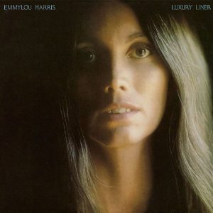 emmylou harris - poncho & lefty