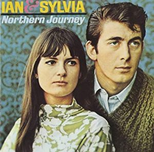 ian & sylvia - nothern journey (1964)