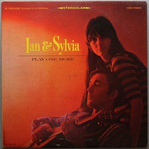ian & sylvia - play one more (1964)