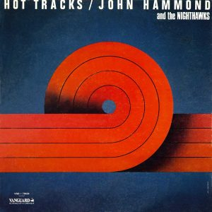 john hammond - who's been talking'