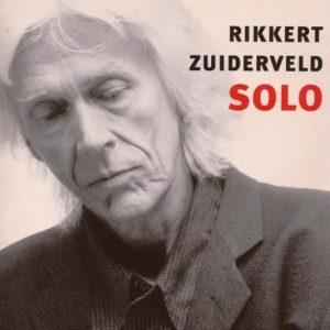 rikkert zuiderveld - solo (2007)