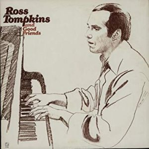 ross thompkins
