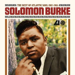 solomon burke - just out of reach