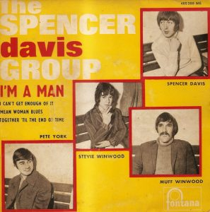 spencer davis group - together till the end of time