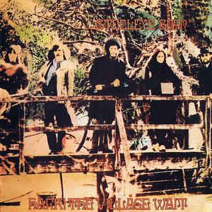 steeleye span - hark the village wait (1970)