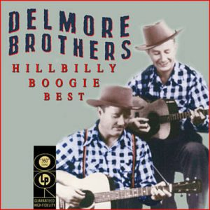 the delmore brothers - blues stay away from me