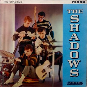 the shadows - sleepwalk