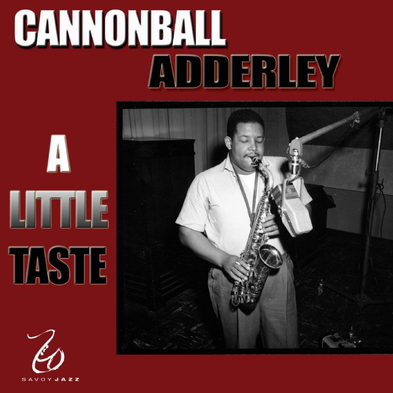 cannonball adderley riverside jazz