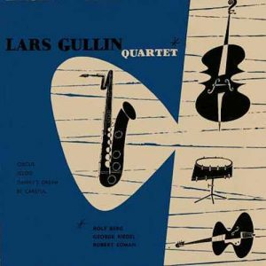 lars gullin - danny's dream