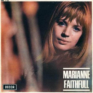 marianne faithfull - album 1965