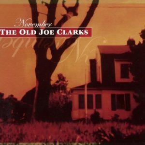 old joe clarks - november